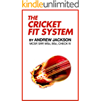 The Cricket Fit System: Smart, progressive and bespoke physical fitness program's for the serious cricketer.