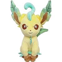 Leafeon Plushies - Leafeon Plush - Leafeon Stuffed Animal - Leafeon Evolution Plush Toy Collection New 2021 Premium…