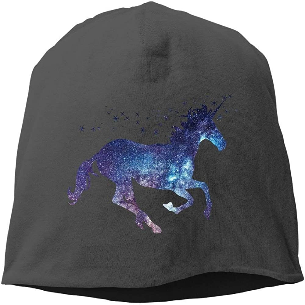 I Play with Horses Men Women Knitted Hat Comfortable Skull Cap