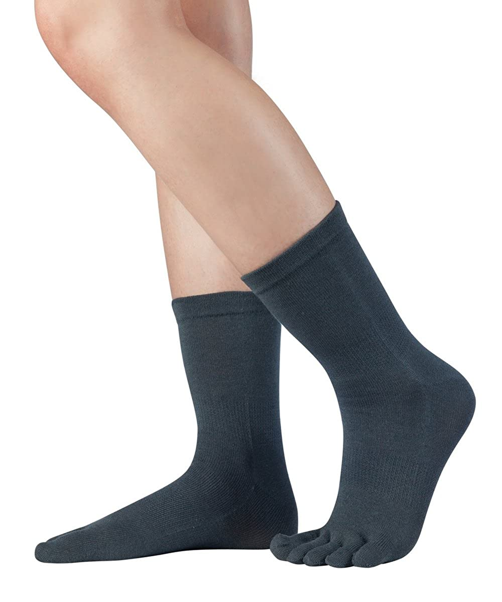Soft Viscose Toe Socks with Comfort Cuff Knitido Naturals Bamboo Comfort