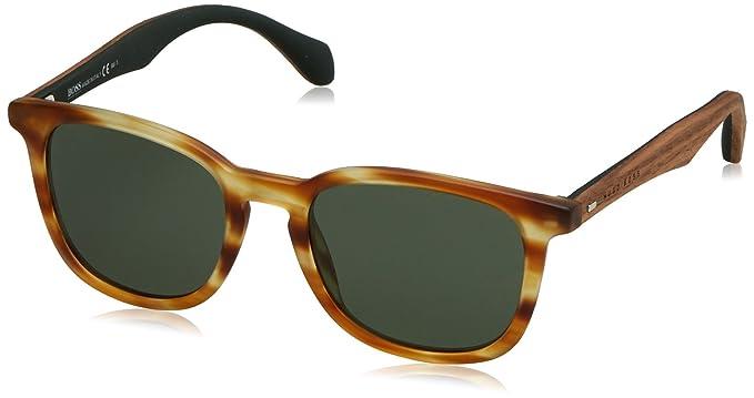 BOSS Hugo 0843/S 85 IWG, gafas de sol Unisex-Adulto, Verde ...