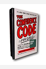 Rare The Confidence Code For Girls ✍SIGNED✍ by KATTY KAY Brand New Hardback Hardcover
