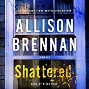 Shattered: A Novel | Allison Brennan