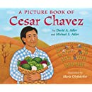 A Picture Book of Cesar Chavez (Picture Book Biographies)