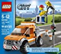 LEGO City Great Vehicles 60054 Light Repair Truck