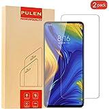PULEN for Xiaomi Mix 3 Screen Protector, 2.5D...