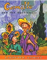 Camille and the Sunflowers /anglais