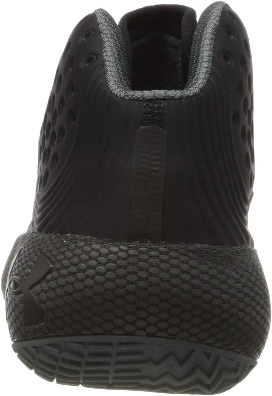 Zapatos de Baloncesto para Hombre Under Armour UA HOVR Havoc 2