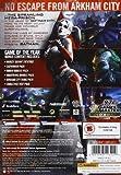 Batman: Arkham City Game of the Year Edition (UK Import)