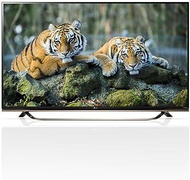 LG 65UF860V - Televisor UHD (4K) de 65