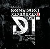 Dark Tranquillity: Construct (Audio CD)