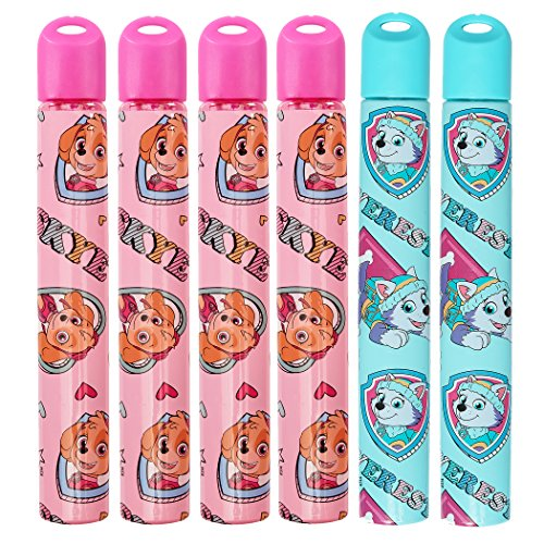 Little Kids Paw Girl Wand (6 Pack), 2.3 oz by Nickelodeon