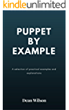 Puppet By Example: A selection of practical puppet examples and explanations (English Edition)