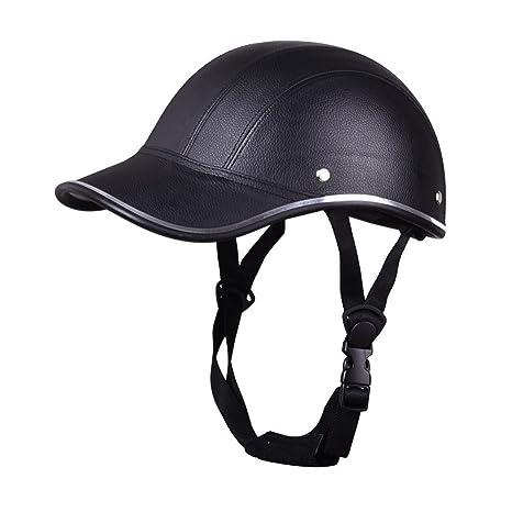 Lightweight Motorcycle Helmet >> Amazon Com Jynlzq Bicycle Cap Motorcycle Helmet Electric