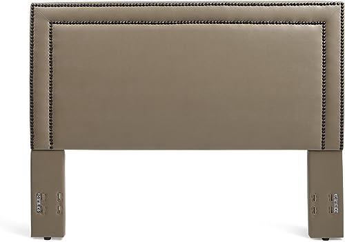 Mantua Baffin Upholstered Headboard