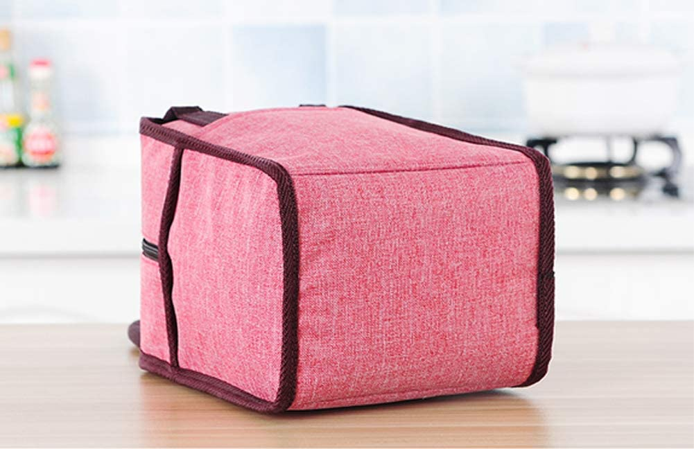 24*21*17cm Black White Stripes XYBH Insulated Lunch Bag Lunch Box Tote Cooler Bag For Men Women Adults Kids Waterproof Oxford Cloth Picnic Cool Bag 9.5 x 8.2 x 6.7 Black White