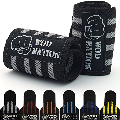 wod nation knee sleeve support band buyer's guide