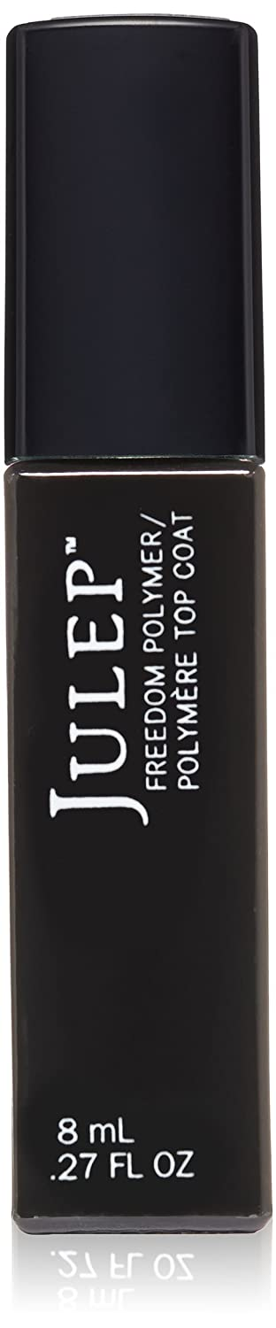 Amazon.com: Julep Freedom Polymer Quick Drying Top Coat 0.27 ounces ...