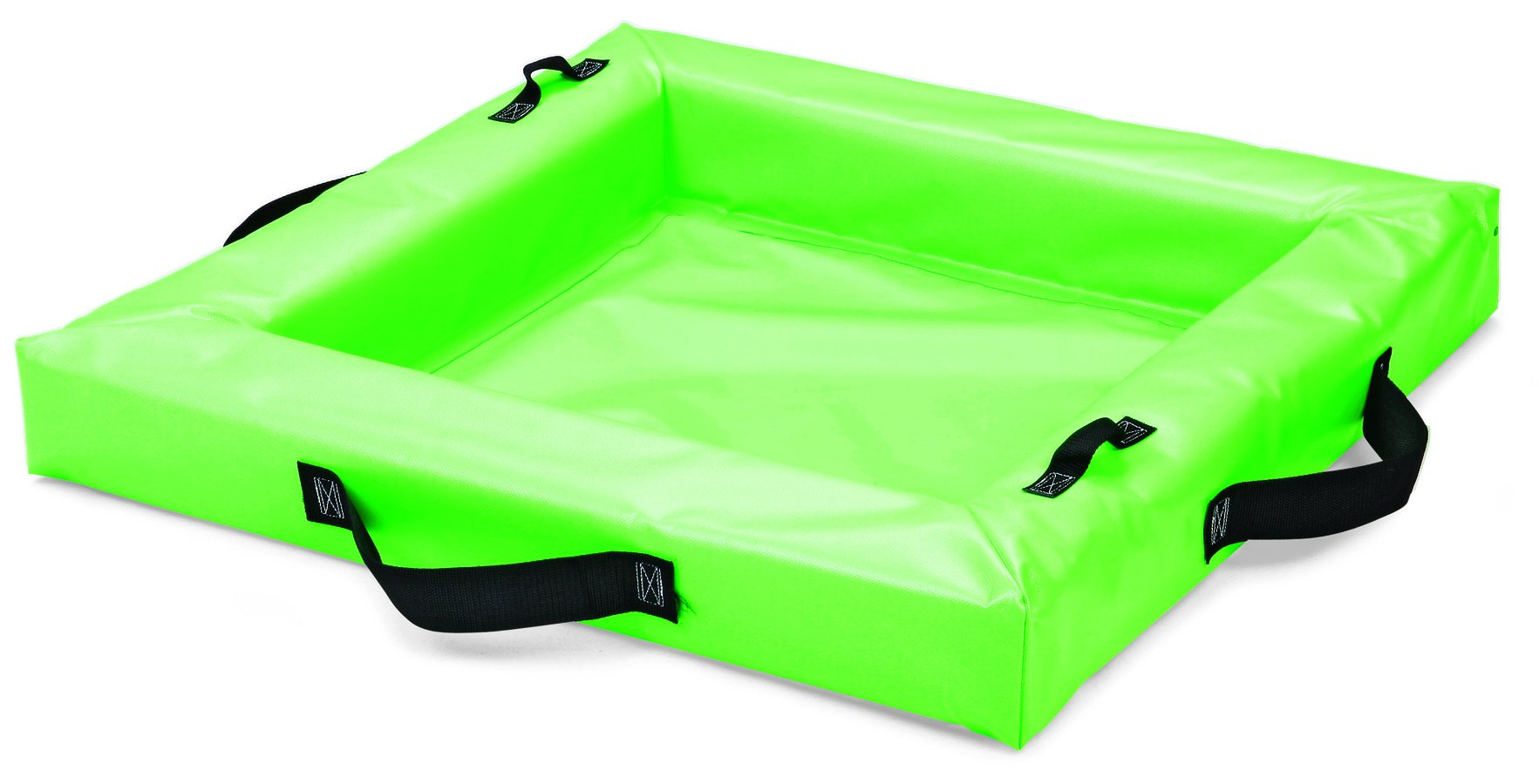 SpillTech DKP2X2 Duck Pond, 2' x 2' x 4'', Green
