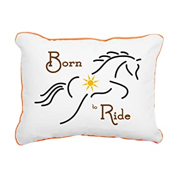 Amazon.com: CafePress – Born to Ride – 12