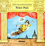 Peter Pan, R. Rius, C. Peris, 0764151541
