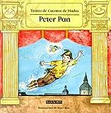 Peter Pan, R. Rius, C. Peris, 0764151541