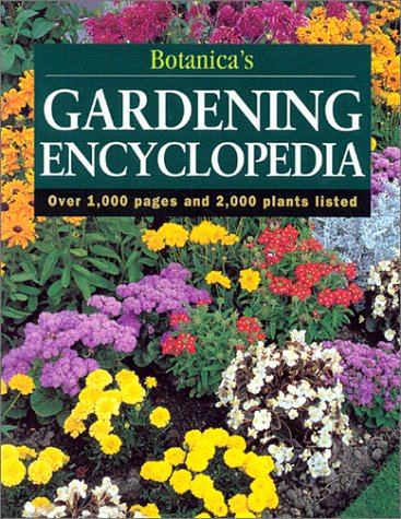 Botanica's Gardening Encyclopedia ebook