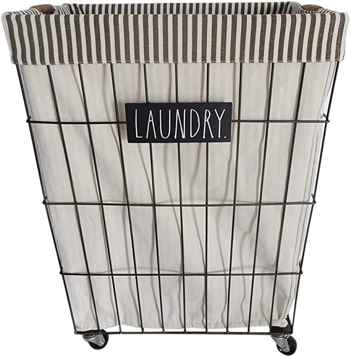Top 9 Baby Girls Laundry Basket