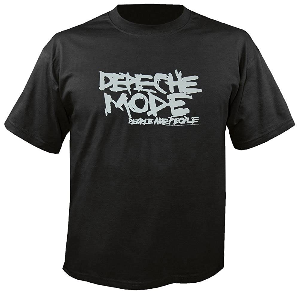 DEPECHE MODE - People are People - T-Shirt