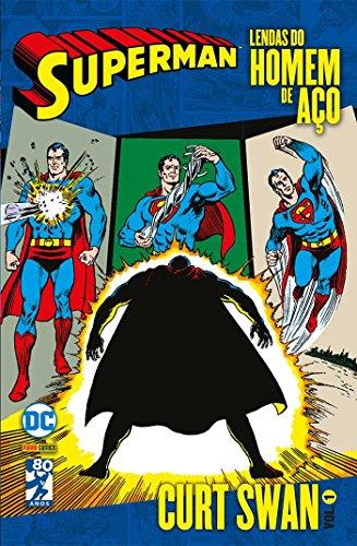 Superman - Lendas do Homem de Aço - Volume 1
