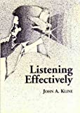 img - for Listening Effectively book / textbook / text book