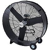 Comfort Zone 36 Drum Fan
