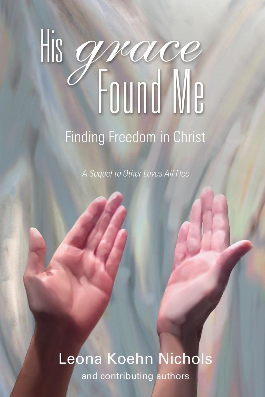 Download His Grace Found Me pdf