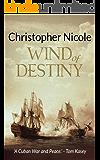 Wind of Destiny (McGann saga Book 4)