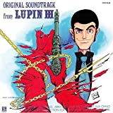 Vol. 1-Animation Soundtrack (Mini Lp Sleeve) by Lupin the Third (2007-03-14)