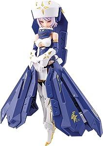 Kotobukiya Megami Device Bullet Knights Exorcist Plastic Model Kit