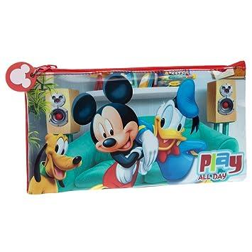 Walt DisneySac de Voyage Mickey Play AUp6y5J