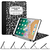 Fintie iPad Pro 10.5 Case with Built-in Apple - Best Reviews Guide