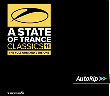 a state of trance classics vol. 13 (the full unmixed versions)