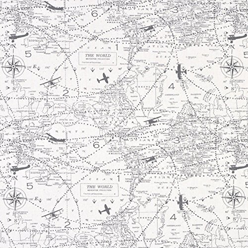 Felix Rub (Premier Prints Air Traffic Felix/Natural)