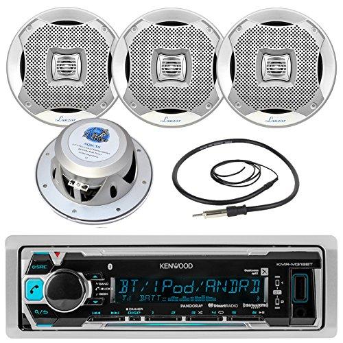 kenwood-kmrm315bt-in-dash-marine-boat-bluetooth-digital-usb-aux-am-fm-radio-stereo-player-with-4x-la