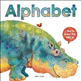 Alphabet: I Like to Learn the ABCs!, Alex A. Lluch, 1613510772