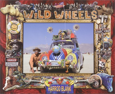 Read Online Wild Wheels PDF
