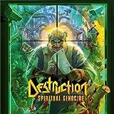 Spiritual Genocide by Destruction (2013-08-03)