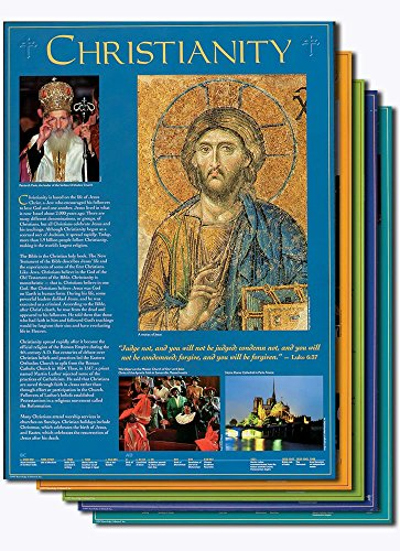 religious posters for classroom for children