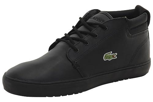 0c571f0059d9 Lacoste Mens Ampthill Terra 316 Sneakers in Black 11 US  Amazon.ca  generic