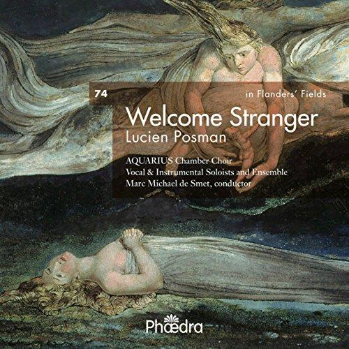 Afbeeldingsresultaat voor posman welcome stranger