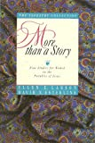 More Than a Story, Ellen Larson and David Esterline, 0896938131