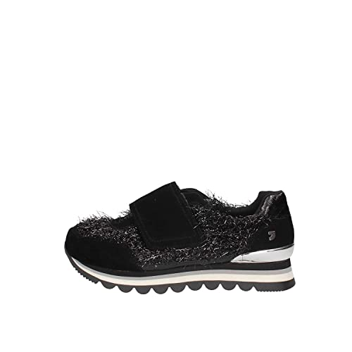 GIOSEPPO Zapatos Mujer Zapatillas Bajas 46534 lágrima Lurex: Amazon.es: Zapatos y complementos