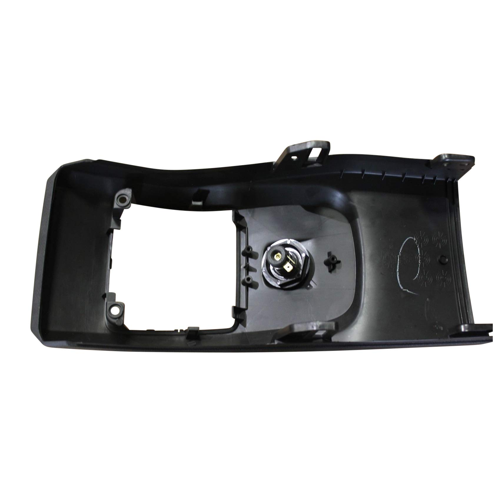 Ford Oem Console Panel